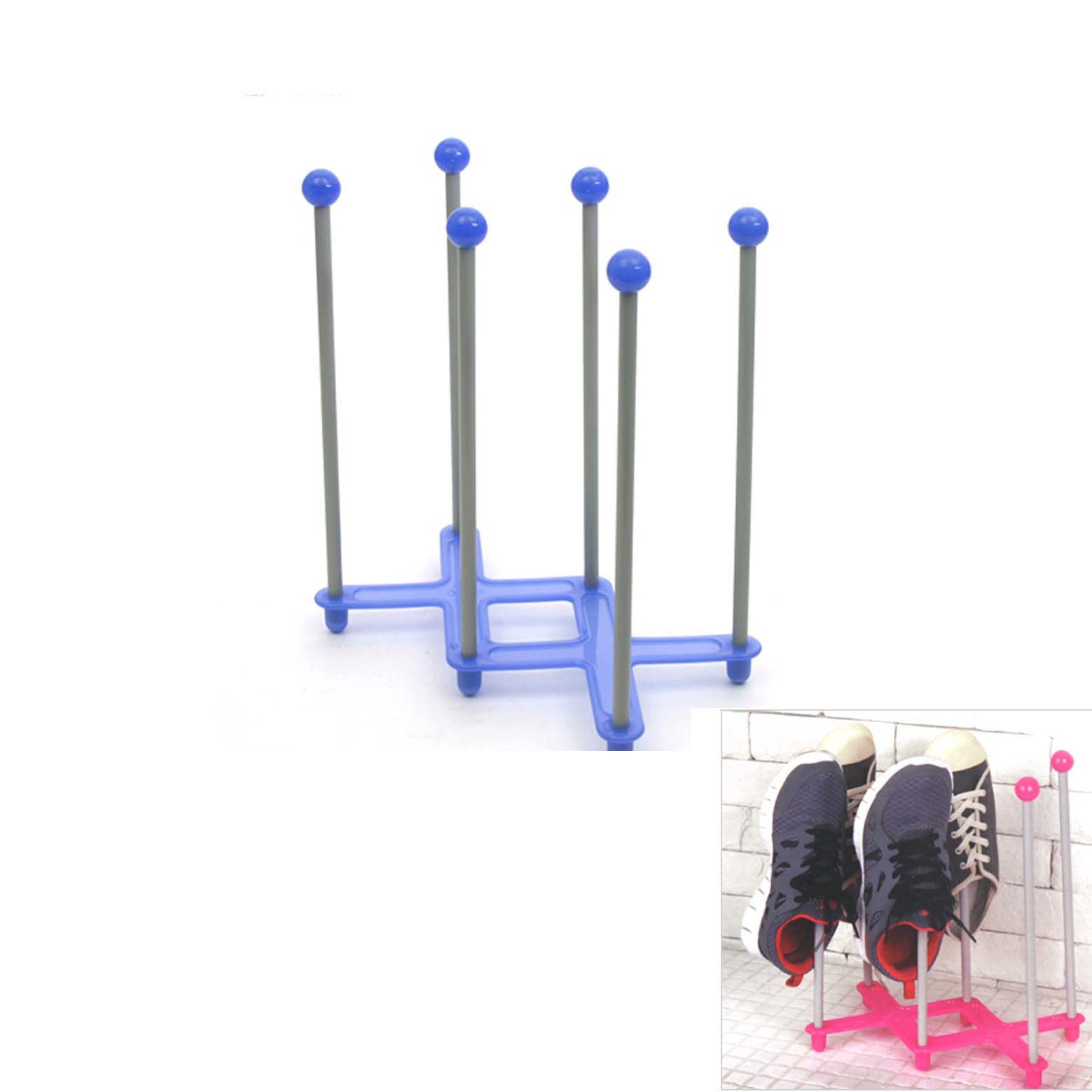 new daiso multi uses shoe rack shoe organizer stand shoe