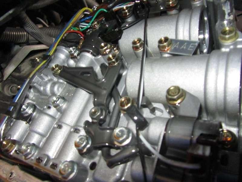 n92 solenoid valve