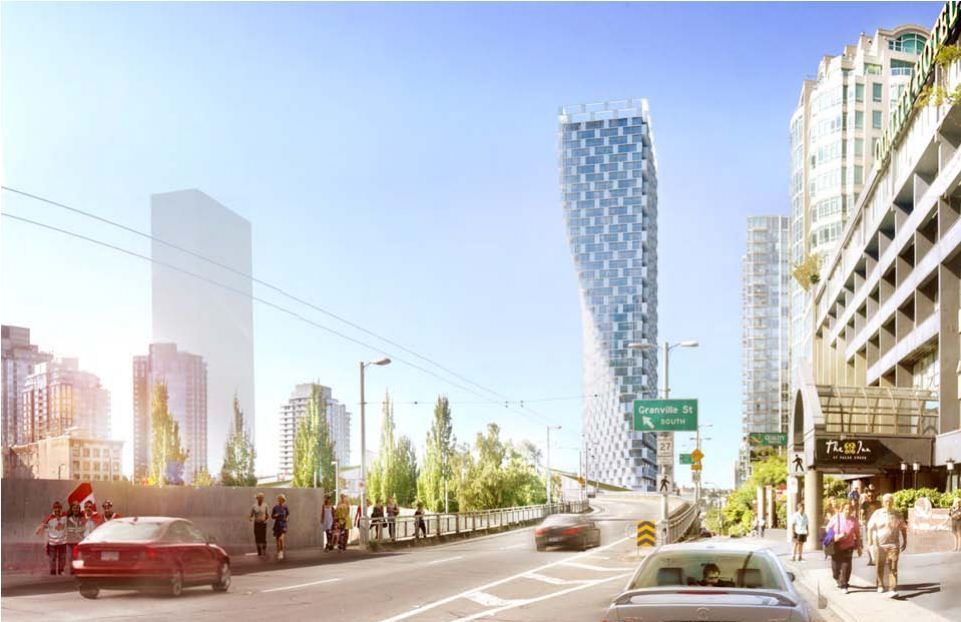 city of vancouver application 7300 granville