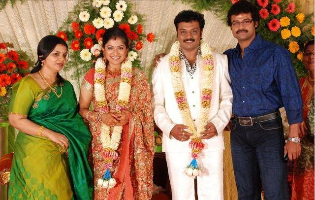 preethi sanjeev wedding pics 1160981