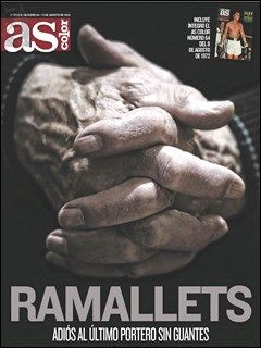 "AS Color – 13 Agosto 2013/Ramallets""Adios al Ultimo Portero Sin Guantes"" en PDF"