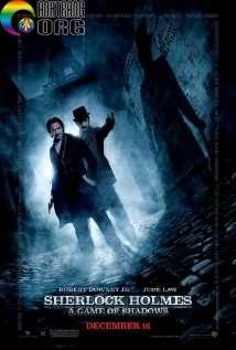 Thám Tử Sherlock Holmes 2: Trò Chơi Bóng Tối