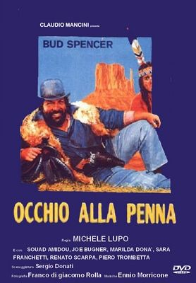 Occhio alla penna (1981) DVD9 Copia 1:1 ITA-GER