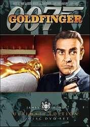 007: Ngón Tay Vàng