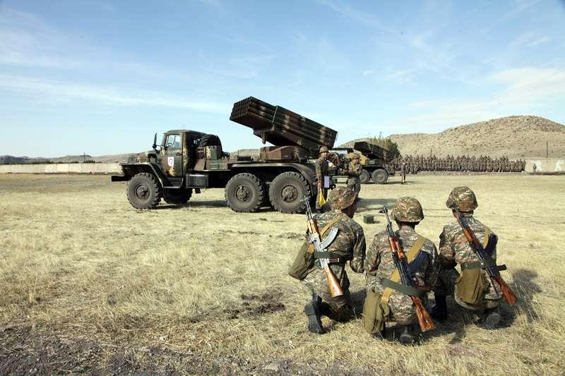 talks.milkavkaz.net * Просмотр темы - Фото- и видеоматериалы по ВС и силовым структурам Армении