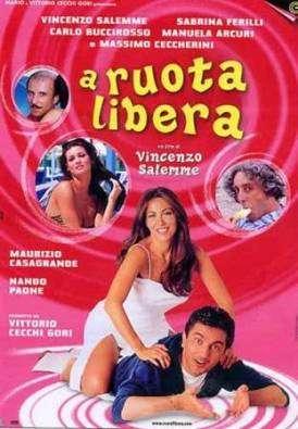 A ruota libera Dvd5 (2000) Dvd5 Custom - ITA