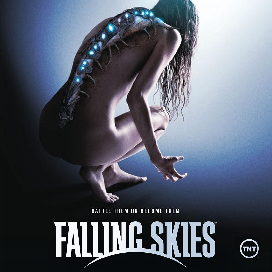 Falling Skies S01-04 BDRip/ DVDRip/ BluRay/ HDTV S04E12