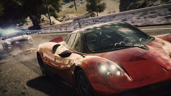 [XBOX360] Need for Speed: Rivals - FULL ITA