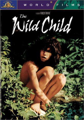 51tndgdamwl François Truffaut   LEnfant Sauvage aka The Wild Child (1970)