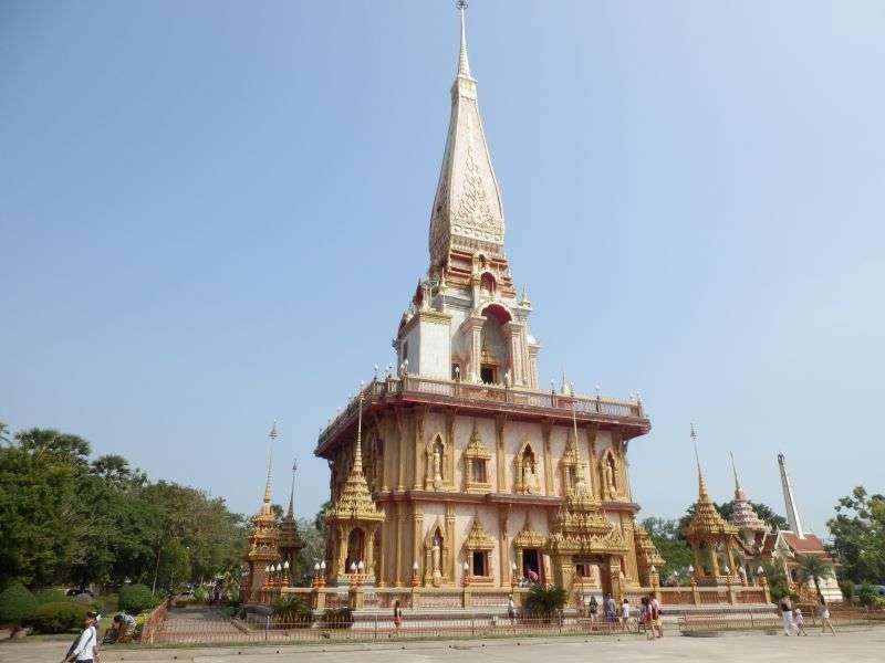 Phuket Tag 2 10