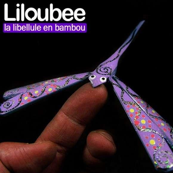 libellule bambou vietnam grossiste