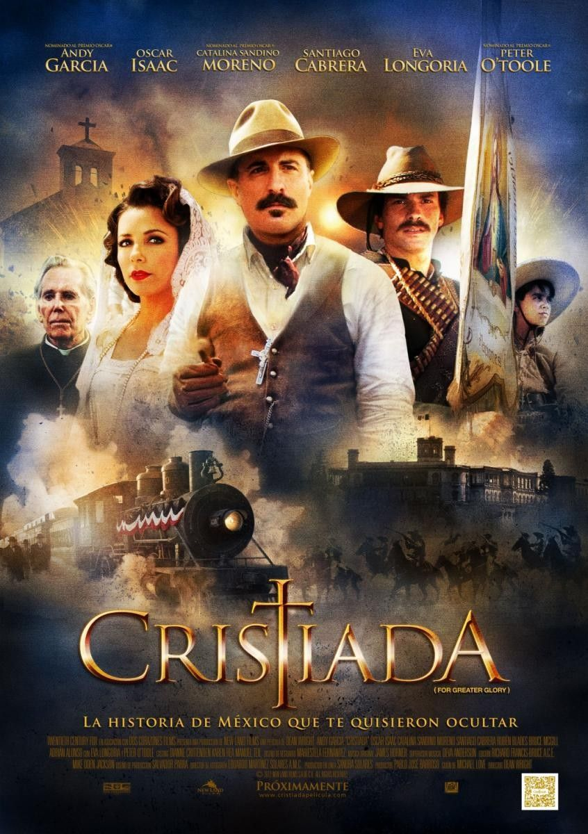 For Greater Glory : The True Story of Cristiada [VOSTFR] dvdrip