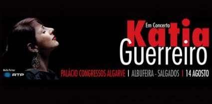 Katia Guerreiro Algarve Direto Som