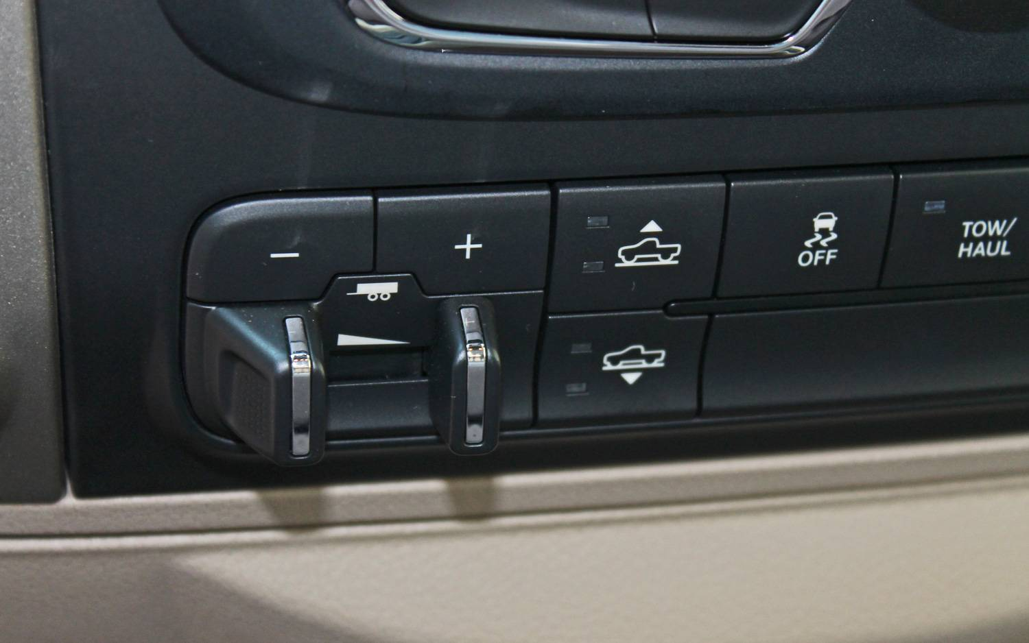 2013 Integrated Trailer Brake Control - DODGE RAM FORUM ...